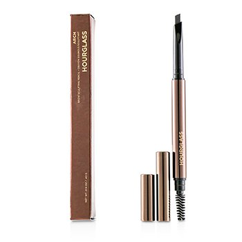 SW HourGlass-29 眉筆Arch Brow Sculpting Pencil - # Natural Black