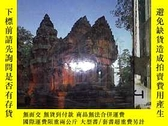 二手書博民逛書店Angkor:罕見Cities and Temples(英語原版 精裝本)吳哥:城市和寺廟Y180897 Cl
