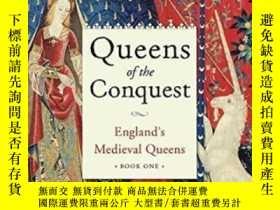 二手書博民逛書店Queens罕見Of The ConquestY364682 Alison Weir Ballantine B