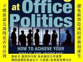 二手書博民逛書店Secrets罕見To Winning At Office PoliticsY256260 Marie G.