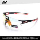 Julbo 感光變色太陽眼鏡AEROSPEED AF J5023314 AF / 城市綠洲 (太陽眼鏡、跑步騎行鏡、抗UV)