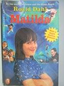 【書寶二手書T1/原文小說_MNA】Matilda_Roald Dahl