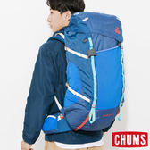 CHUMS 日本 Grafton 40L 登山背包 深藍 CH602211N001
