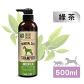 【SofyDOG】RELIQ薇莉可 火山礦泥植本洗毛精(綠茶) 500ml