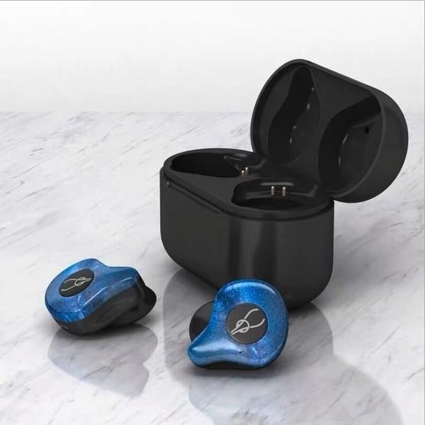 【Love Shop】魔宴SABBAT x12pro 藍牙耳機5.0/雙邊通話重低音/真無線藍牙耳機TWS