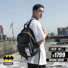 STAYREAL x BATMAN蝙蝠俠 聯名登場 蝙蝠俠經典的黑黃配色 讓生活穿搭也能展現自我型格