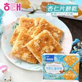 韓國 HAITAI 海太 杏仁片餅乾 89g 杏仁片 餅乾 薄片餅乾