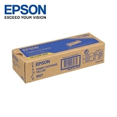 【特惠款】EPSON 原廠碳粉匣 S050627 (黃) (C2900N/CX29NF)