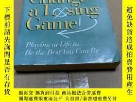 二手書博民逛書店Always罕見Change a L sing GameY14581 看图 看图