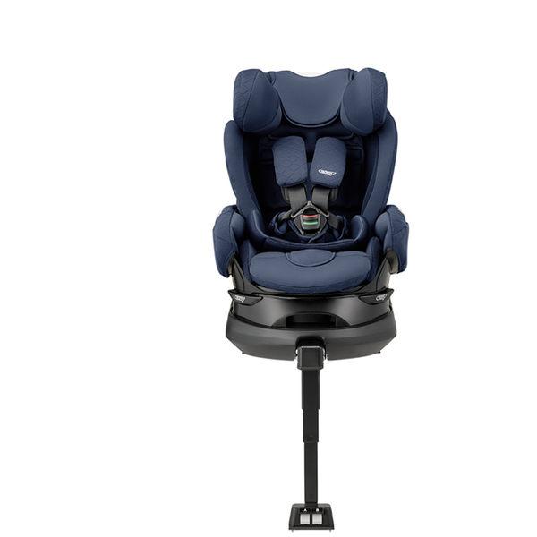 【愛吾兒】Aprica Fladea grow ISOFIX Premium 平躺型臥床椅-嵐山