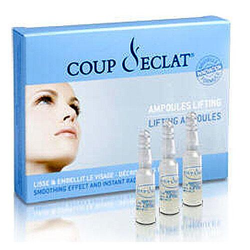 eclat d'etoiles Coup-d' eclat-卡迪佳逆時煥彩美顏安瓶(1ml*12瓶)