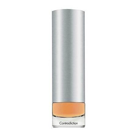 Calvin Klein Contradiction 冰火相容女性淡香精 30ml 無外盒包裝