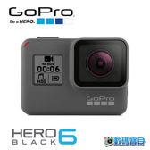 【送32GB】 GoPro HERO 6 BLACK 運動攝影機【台閔公司貨 , 4K 60fps】 HERO6 黑色