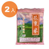 聯米 米師傅系列 花東米 12kg (2袋)/組【康鄰超市】