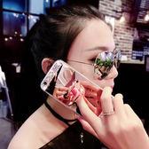 iPhone 6 手機保護殼 蘋果 6s 全包手機殼 蘋果 6s Plus 手機防摔殼 蘋果 6 plus 水鑽手機套 手機保護套
