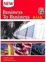 博民逛二手書《New Business to Business (Basic)》