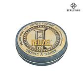 REUZEL Shave Cream 清新舒爽刮鬍膏 95.8g《BEAULY倍莉》