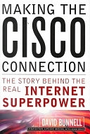 二手書《Making the Cisco Connection: The Story Behind the Real Internet Superpower》 R2Y ISBN:0471357111