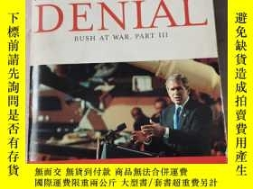 二手書博民逛書店STATE罕見OF DENIAL BUSH AT WAR, PART 3Y7987 出版2006