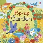 Pop-Up Garden 繽紛花園 精裝立體書