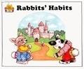 二手書博民逛書店 《Rabbit's Habits》 R2Y ISBN:0895656957│JaneBelkMoncure