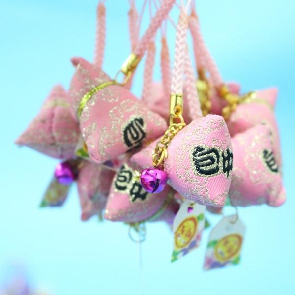 包中香包 手機吊飾 粽子香包/一個入(促25) 綉包中 平安吊飾 肉粽香包 端午節香包 包中粽子香包