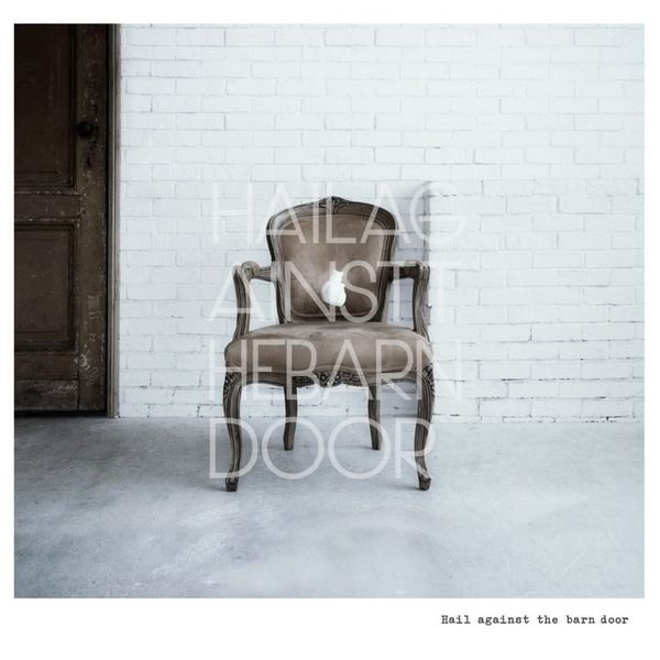古川本舖 Hail against the barn door CD(購潮8)