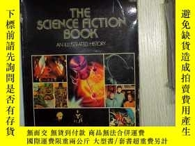 二手書博民逛書店the罕見science fiction book an ill