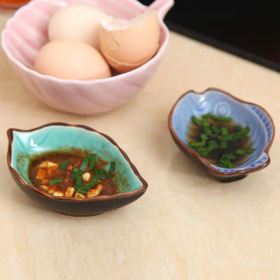 【全館5折】WaBao 廚房多功能調味碟子 醬油碟 =D01368=
