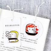 【BlueCat】糖詩可愛壽司盒裝貼紙