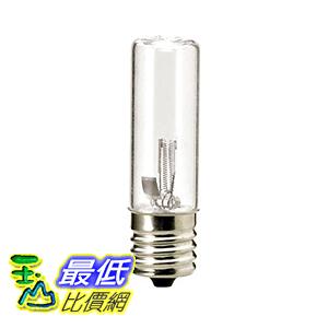 [107美國直購] 燈泡 GermGuardian LB1000 UV-C Replacement Bulb for GG1000/1100 Air Sanitizers