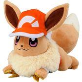 Pokemon GO 精靈寶可夢EPL_32 肩膀上的伊布(電玩款)_PC13318