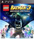 PS3 LEGO Batman 3: Beyond Gotham 樂高蝙蝠俠 3:飛越高譚市(美版代購)