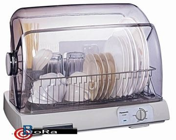 ★陶瓷PTC熱風循環乾燥設計 ►國際牌FD-S50F 烘碗機