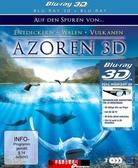 【停看聽音響唱片】【BD】AZOREN 3D