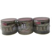 康健生機 雪蓮子麵筋 3罐/束