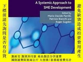 二手書博民逛書店High罕見Technology Productivity And Networks: A Systemic Ap