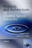 二手書博民逛書店《Protocols and Architectures for Wireless Sensor Networks》 R2Y ISBN:0470095105