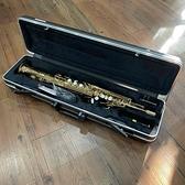 凱傑樂器 GS-888 Soprano Saxophone 青銅 高音薩克斯風