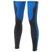 自行車腿套-戶外抗紫外線透氣速乾單車防曬腿套73fn24【時尚巴黎】