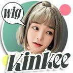 Kinkee日韓優質假髮專賣店