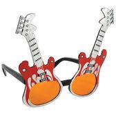 吉他眼鏡1入