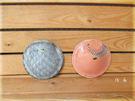 ~佐和陶瓷餐具~【XL05038-7 2052-11藍花器-日本製】/ 花器 吊飾 裝飾品 /