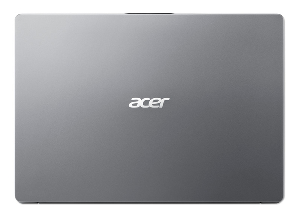 宏碁 Acer SF114-33-C5Y6 銀 (N4120/4G/256G SSD) 14吋輕薄筆電