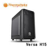 Thermaltake 曜越 Versa H15 M-ATX (1大3小) 中直立式遊戲機殼