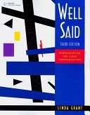 二手書博民逛書店《Well Said: Pronunciation for Clear Communication》 R2Y ISBN:9781424006250