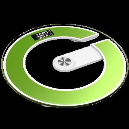 降價三天-電子稱體重秤家用精準電子秤人體秤體重計智能秤稱重器限時八八折