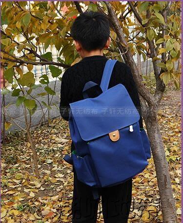 潤禾書包 學生雙肩包 中小學生兒童時尚書包 韓版雙肩包【潮咖地帶】