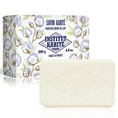 Institut Karite Paris 巴黎乳油木牛奶乳霜花園香氛手工皂 200g