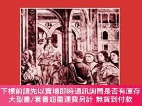 二手書博民逛書店Patronage,罕見Art, and Society in Renaissance Italy-文藝復興時期意